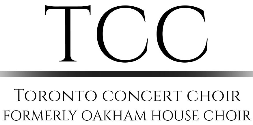 Toronto Concert Choir